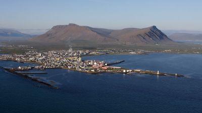 Akranes - Wikipedia, la enciclopedia libre
