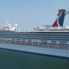 Carnival Cruise Ship Diagram Triceps Brachii Deck Plan For The Triumph 2017