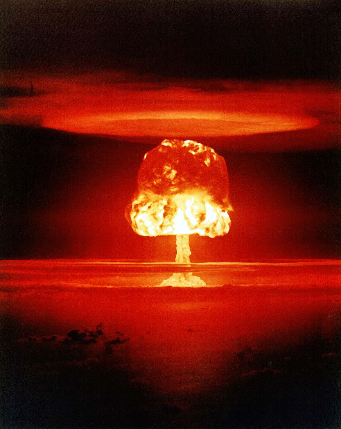 world war iii wikiquote