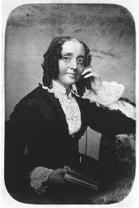 Ernestine Rose - Wikipedia