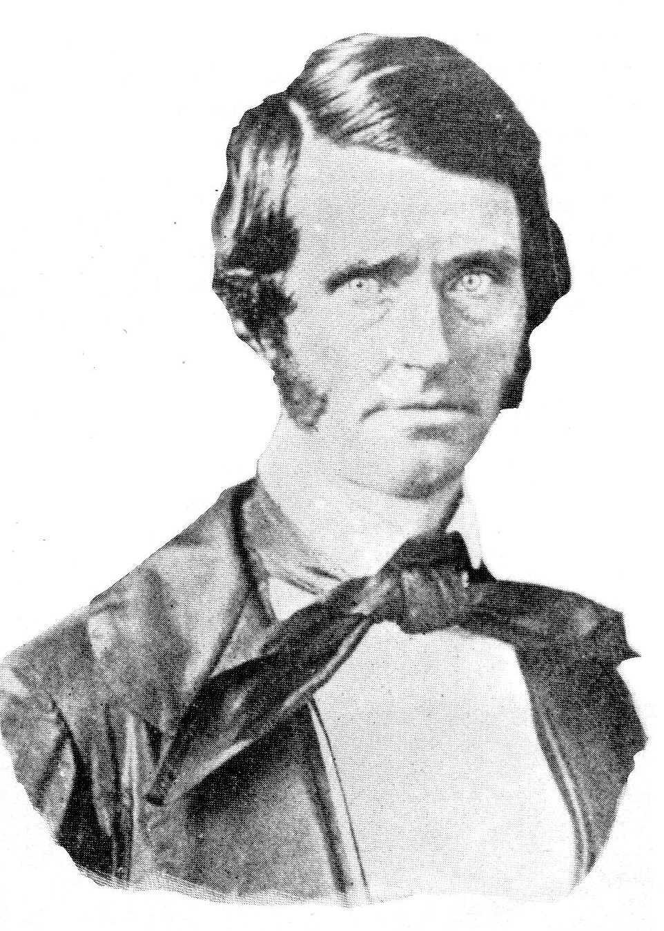 John Wesley Crockett