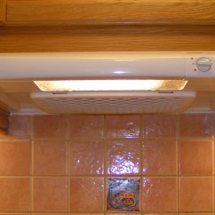 Exhaust Fans For Kitchen Tommy Bahama Table Range Hood Installation Car Interior Design