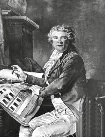 Jacques-denis Antoine Wikipdia