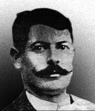 Lucien Bersot (1881-1915)