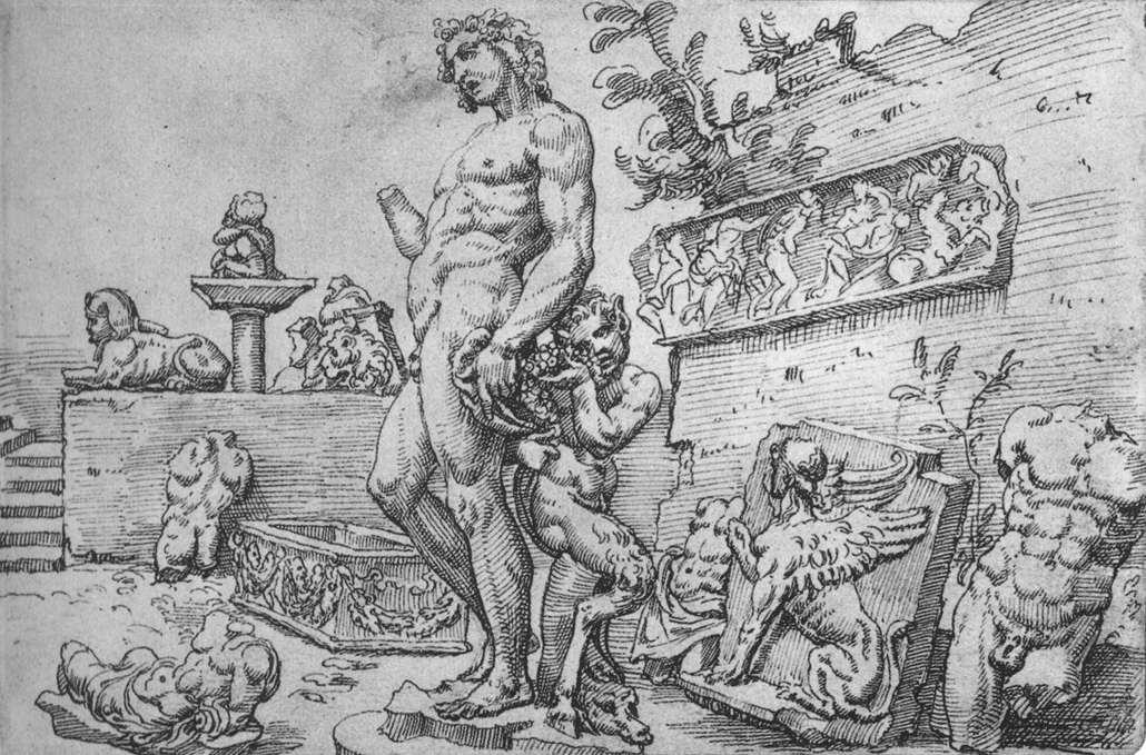 Bacco Michelangelo  Wikipedia