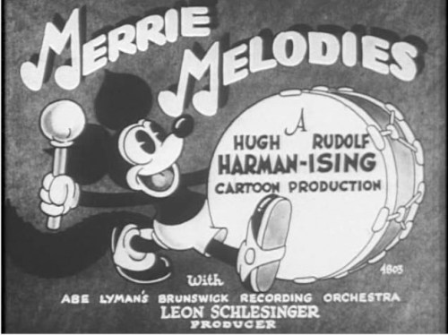 File:Merrie Melodies title card with Foxy.jpg