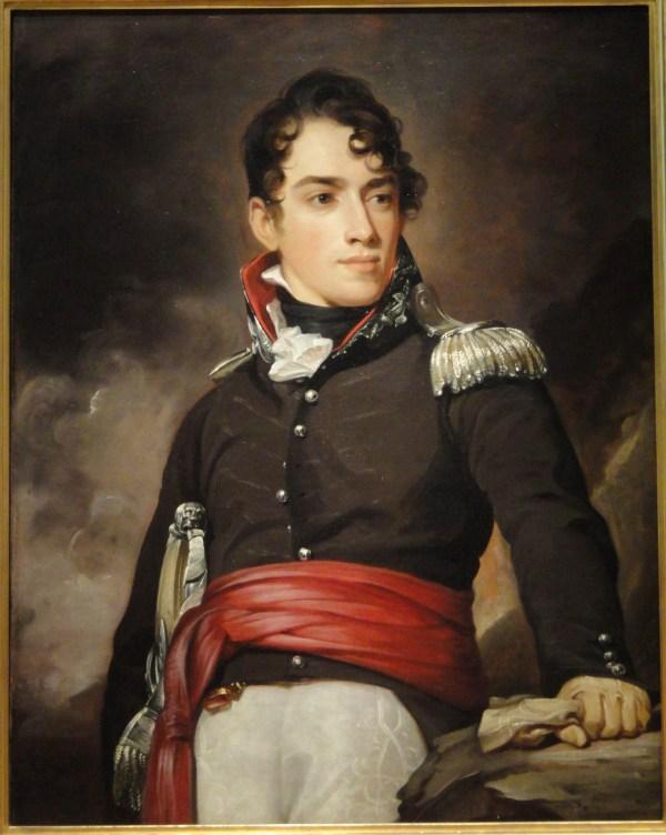 Thomas Sully Portraits
