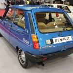 File Renault 5 Alpine Turbo Retromobile 2019 Jpg Wikimedia Commons