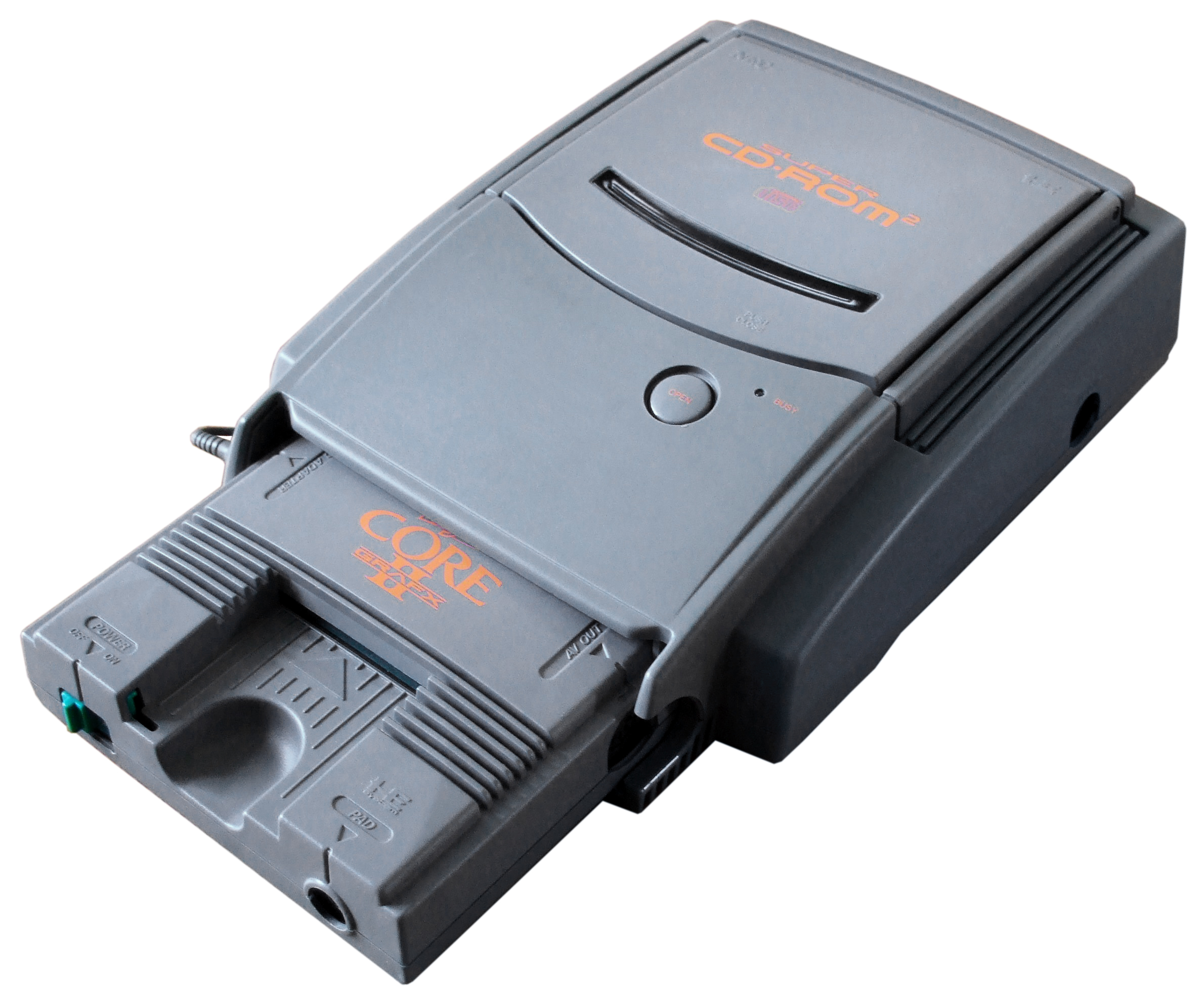 pc engine | idsanty