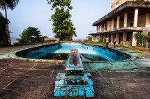 Ducor Hotel Monrovia Liberia