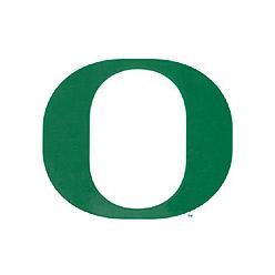 The University of Oregon Logo.