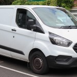 Ford Transit Custom Wikipedia