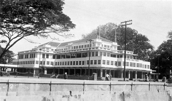 Old Batavia  Indonesia Tempo Doeloe  Laman 2