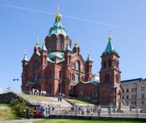 Fichier Catedral Uspenski Helsinki Finlandia 2012-08-14