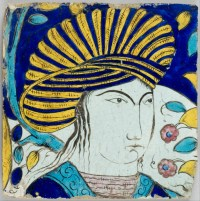 File:Ceramic Tile - Google Art Project.jpg - Wikimedia Commons