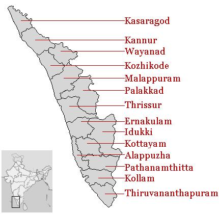 Local governance in Kerala  Wikipedia