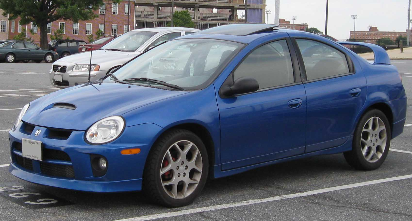 hight resolution of daydreams dodge neon srt 4