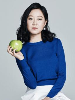Gong Hyo Jin (Sep 2016)