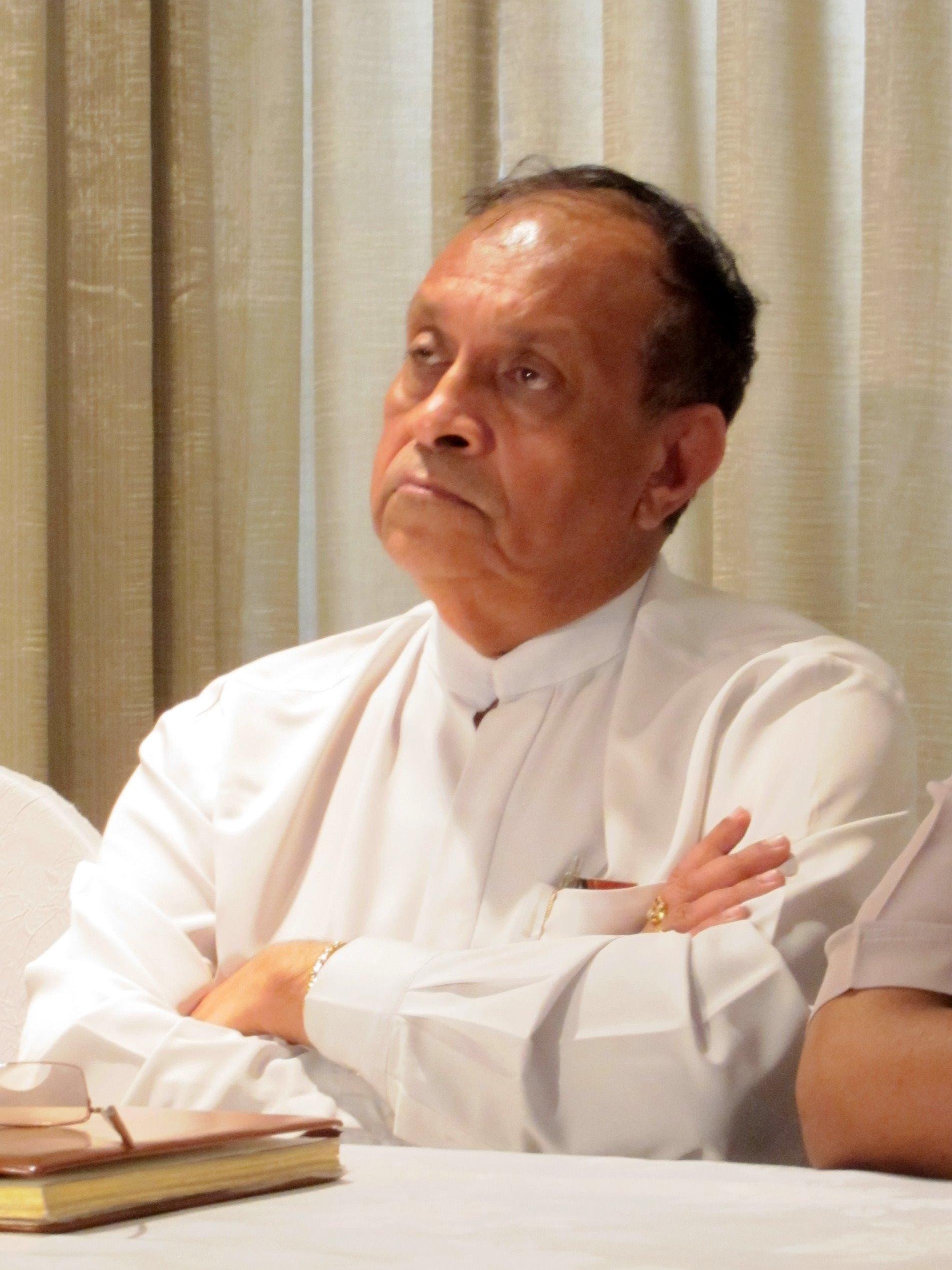 Speaker of the Parliament of Sri Lanka  Wikipedia