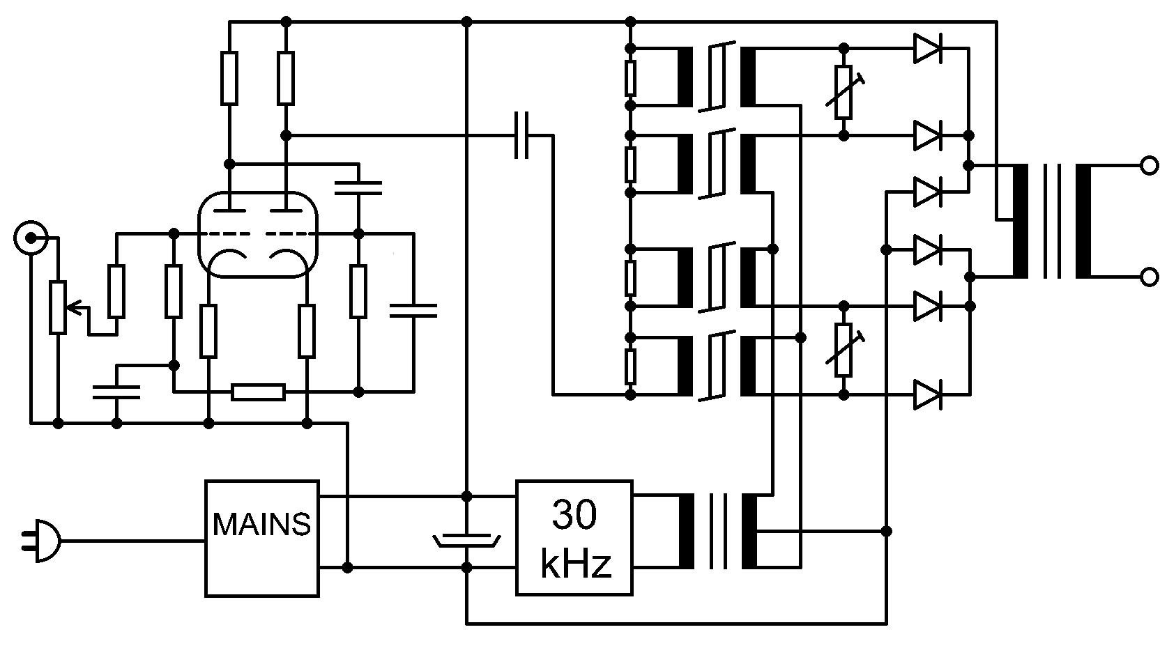 schematic designators