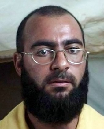 SYRIAN AIR FORCE KILLS ABU BAKR AL-BAGHDAADI; CONFIRMED BY SYRPER; THE RAT IS DEAD! 1