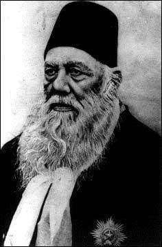 सर सय्यद अहमद खान