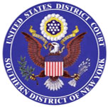 Seal of the United States District Court for t...