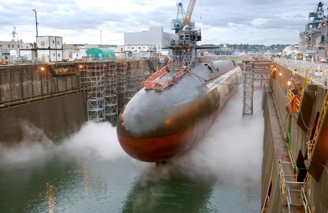 Submarino USS Ohio (SSBN-726/SSGN-726)