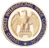 Seal of the United States International Trade ...