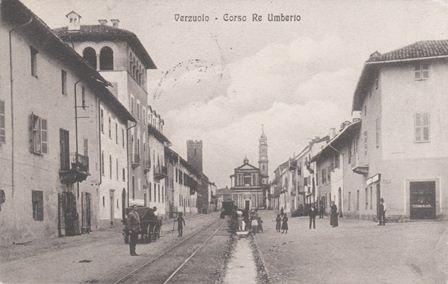 Tranvia Saluzzo Cuneo Wikipedia