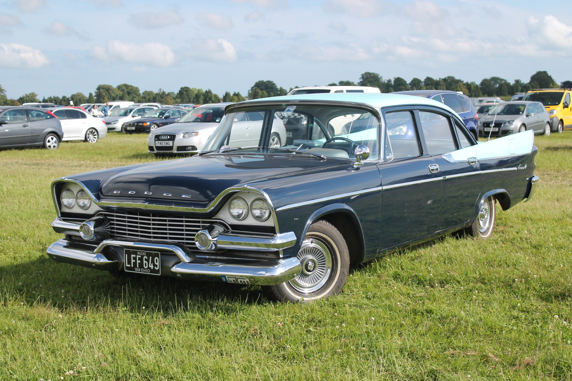 hight resolution of 1958 dodge coronet sedan