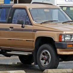 1992 Toyota Hilux Surf Wiring Diagram Whirlpool Duet Sport Turn Signal Flasher 1987