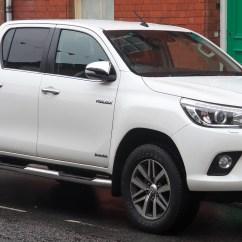Toyota Yaris 2014 Trd Bekas All New Alphard 3.5 Q A/t Hilux Wikipedia