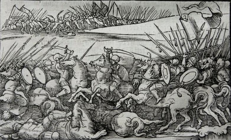 Battle Of Polog Wikipedia