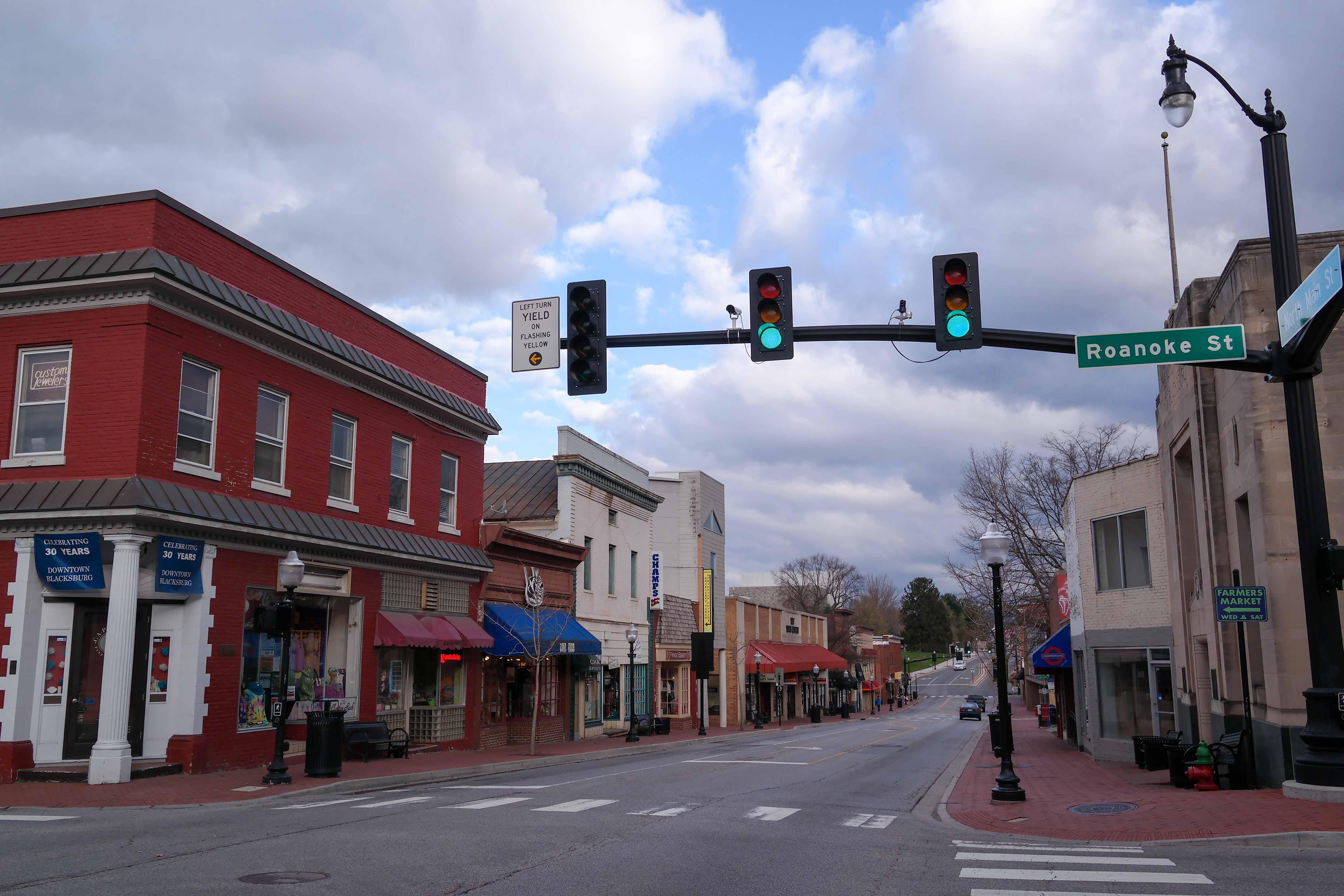 Blacksburg Virginia  Familypedia  FANDOM powered by Wikia