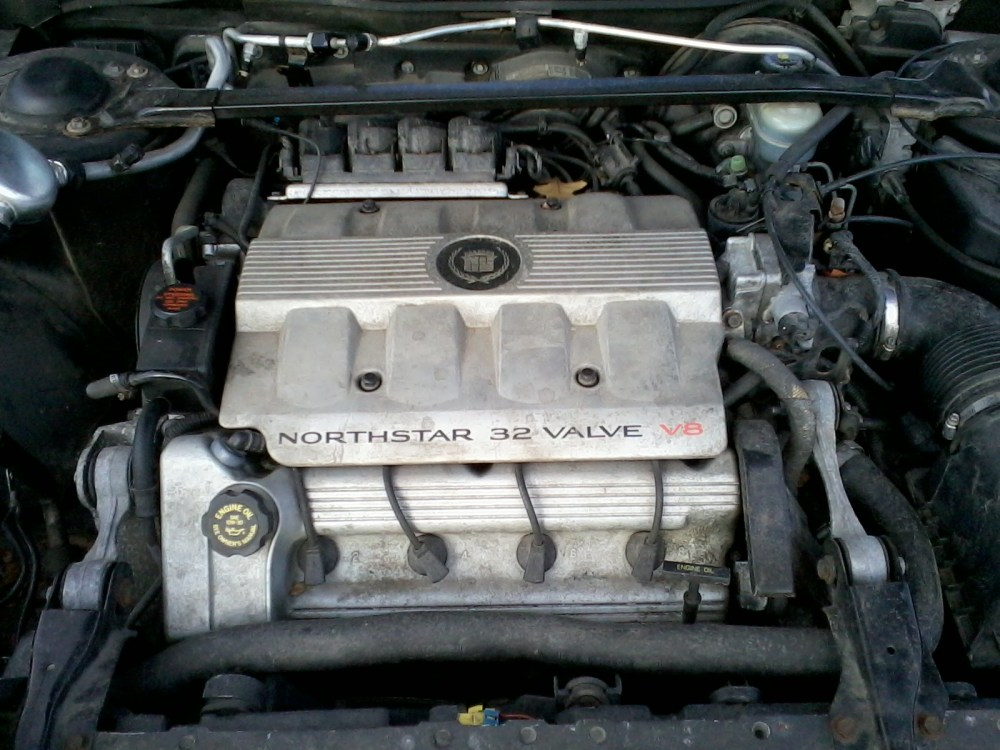 medium resolution of northstar engine series wikipedia 1995 cadillac deville engine diagram