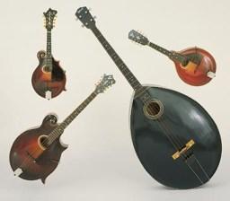 Gibson-mandolin-orchestra