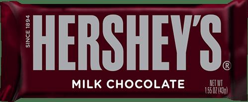 Image result for hershey bar