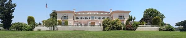 Huntington Library California