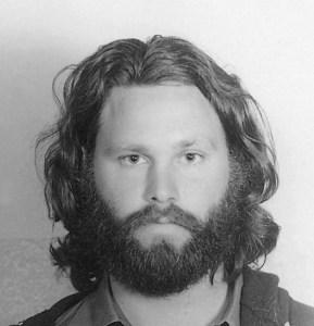 English: Jim Morrison in 1970.