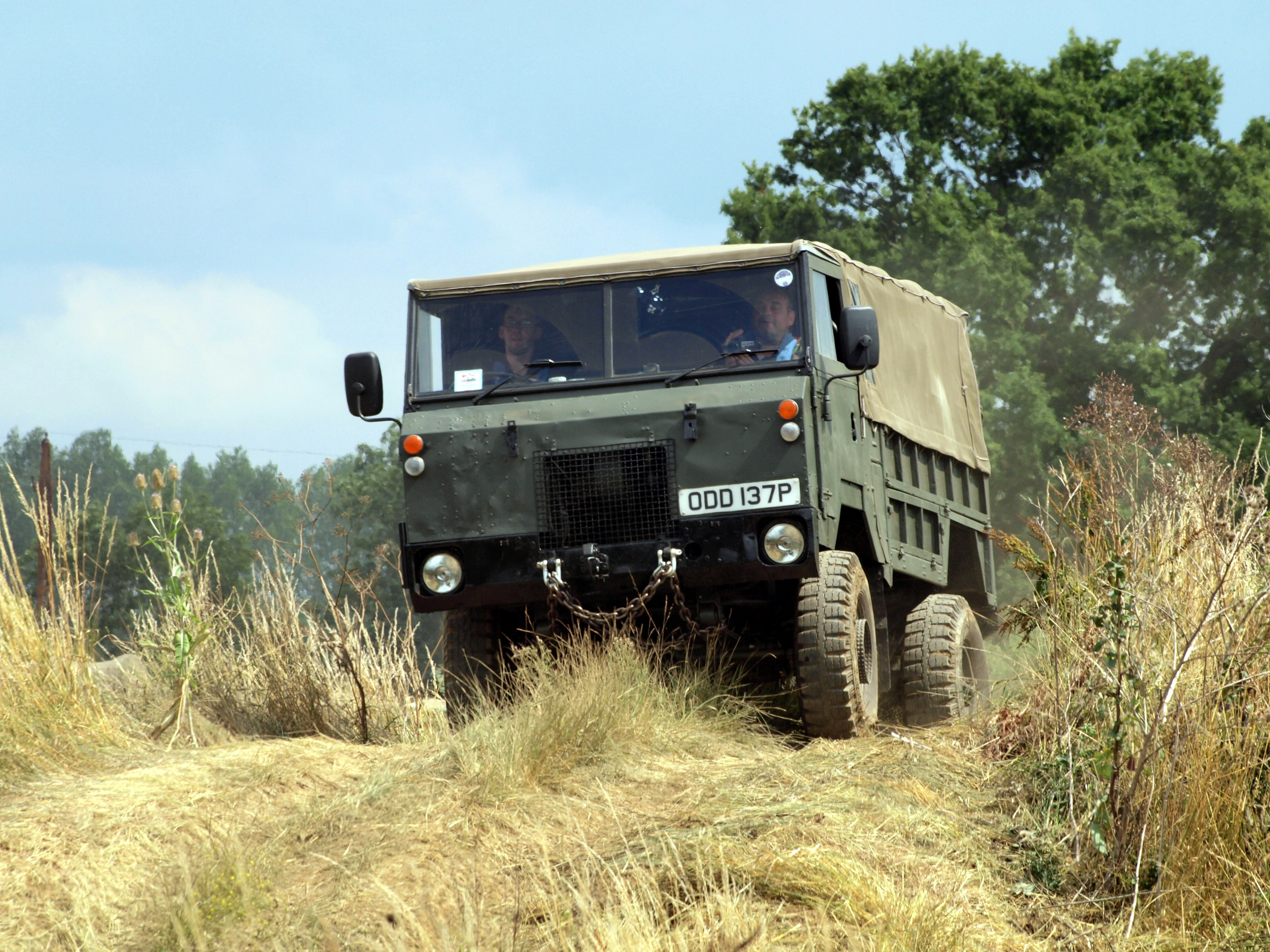 File Land Rover 101 Forward Control pic21 JPG Wikimedia mons