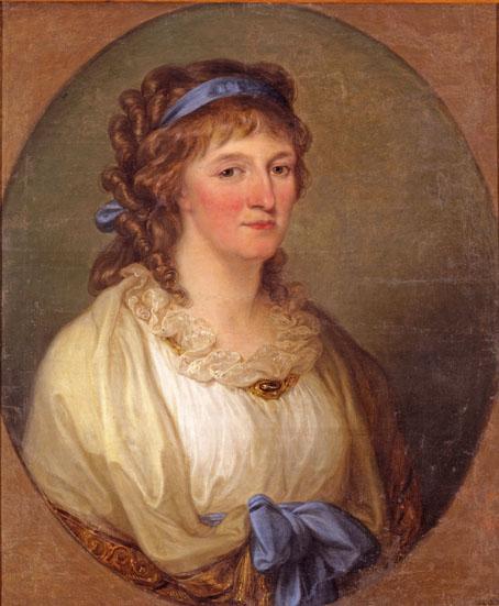 Luise von BrandenburgSchwedt  Wikipedia