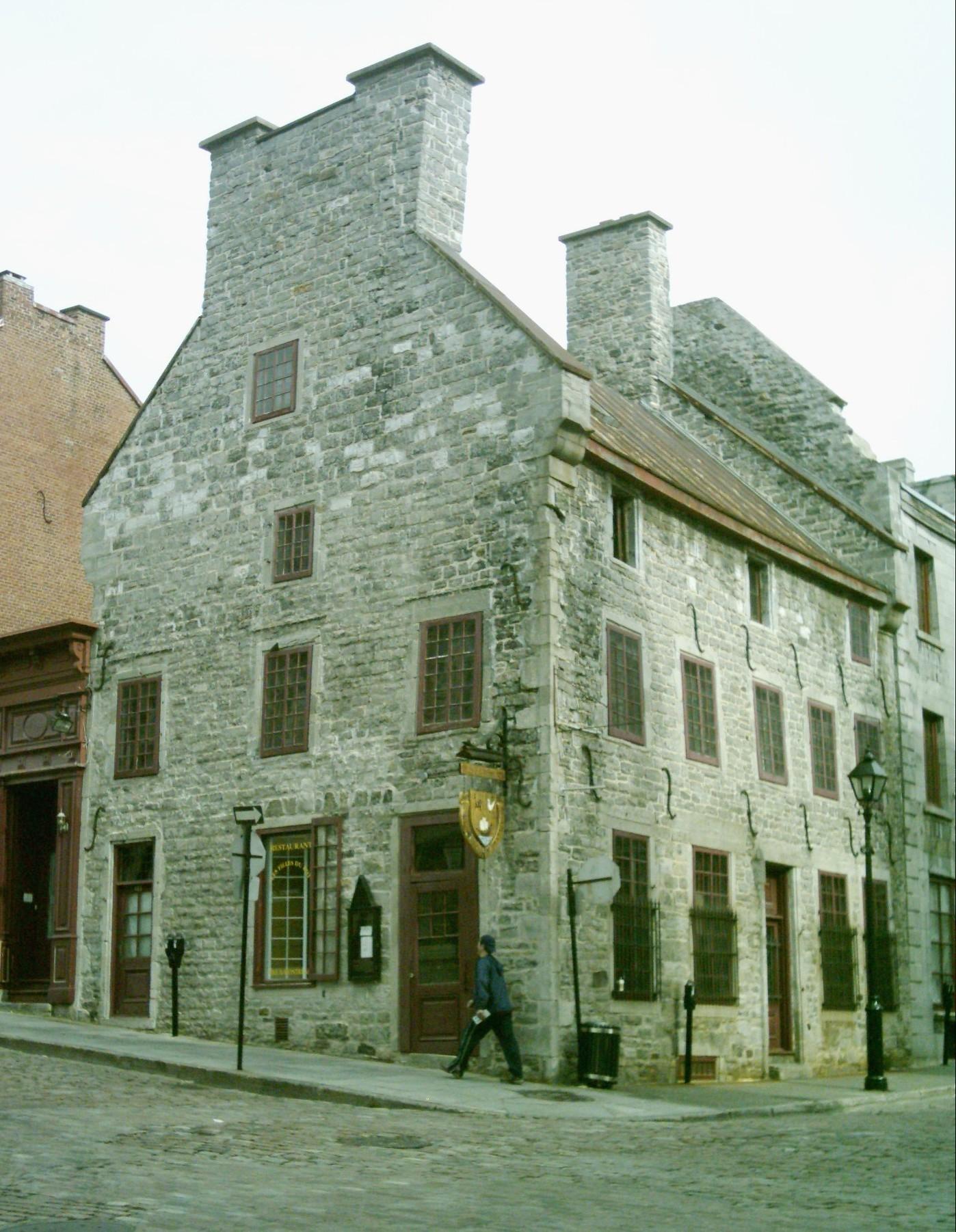 Maison Du Calvet Wikipdia