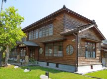 Traditional Japanese Home Design