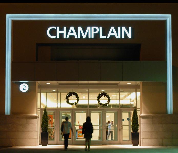 CF Champlain Place  Wikipedia