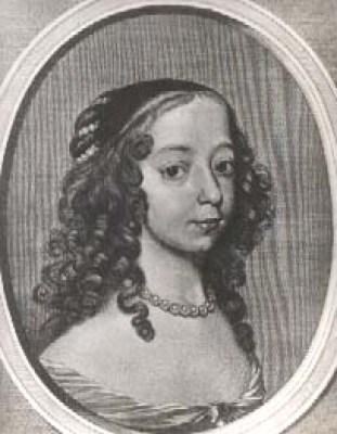 Portrait of Albertina Agnes of Nassau, Cornelis de Visscher (1649).jpg