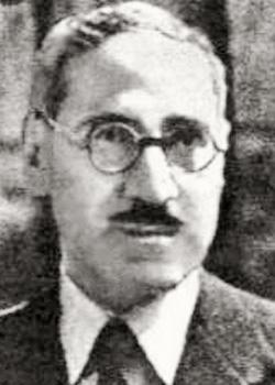 Rashid Ali al-Gillani (1892-1965)