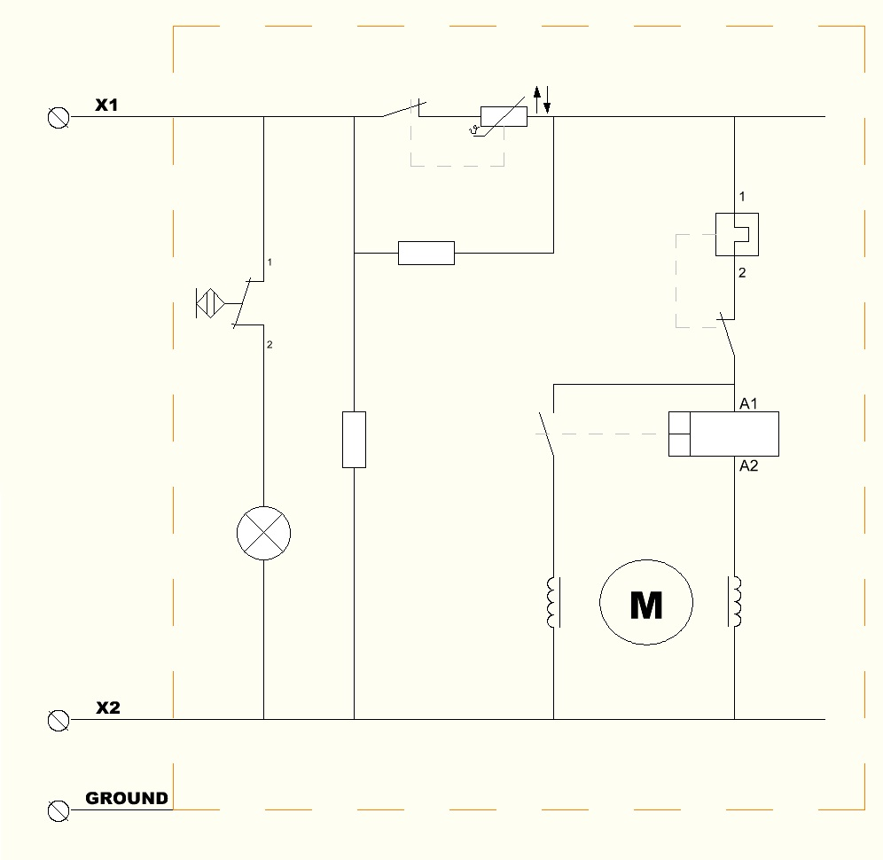 medium resolution of file schematic wiring diagram of domestic refrigerator jpg
