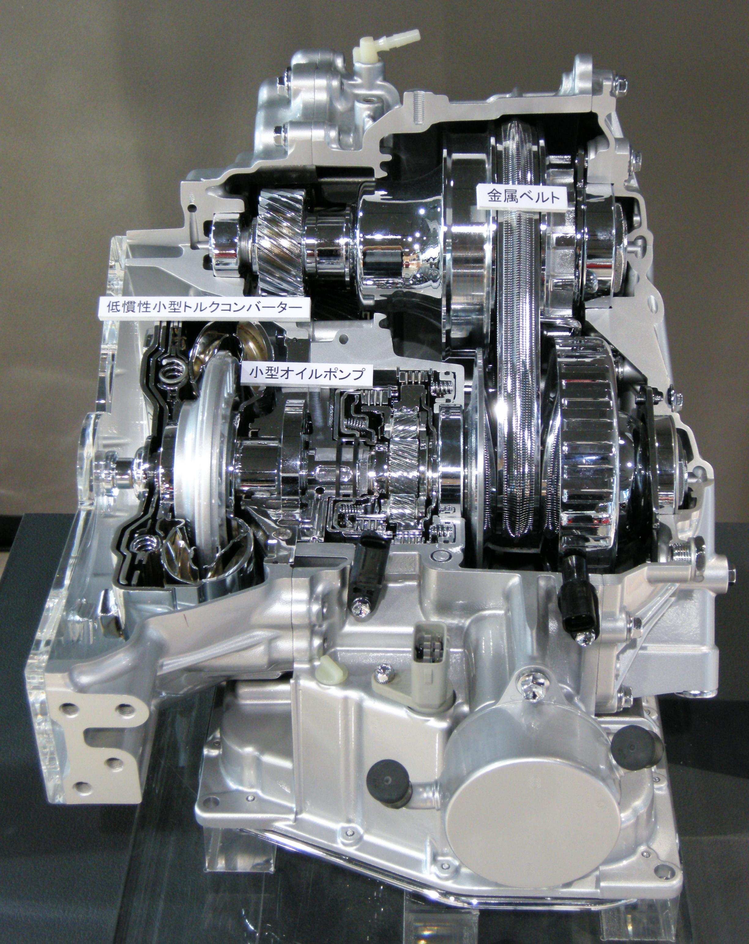 Saturn Automatic Transmission Problems