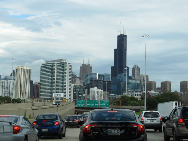 File Willis Tower And Downtown Chicago John